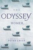 The Odyssey (eBook, ePUB)