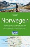 DuMont Reise-Handbuch Reiseführer Norwegen (Mängelexemplar)