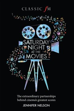Saturday Night at the Movies (eBook, ePUB)