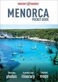 Insight Guides Pocket Menorca (Travel Guide eBook) (eBook, ePUB)