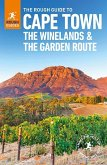 The Rough Guide to Cape Town, The Winelands and the Garden Route (Travel Guide eBook) (eBook, ePUB)