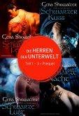 Die Herren der Unterwelt - Teil 1-3 + Prequel (eBook, ePUB)