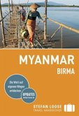 Stefan Loose Travel Handbücher Reiseführer Myanmar (Birma) (Mängelexemplar)