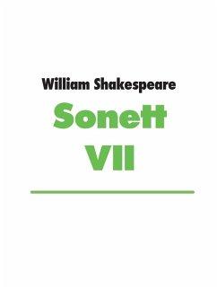 9783746094007 - Sonet VII (eBook, ePUB) - Buch