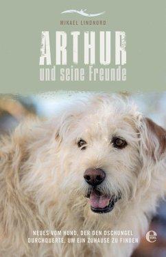 Arthur und seine Freunde (eBook, ePUB) - Lindnord, Mikael