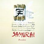 Samurai Accordion