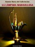 La lámpara maravillosa (eBook, ePUB)