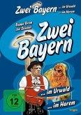 Zwei Bayern im Harem, Zwei Bayern im Urwald - 2 Disc DVD