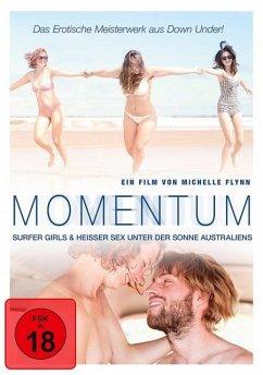 Momentum - Surfer Girls & heißer Sex unter der ...