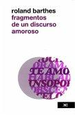 Fragmentos de un discurso amoroso (eBook, ePUB)
