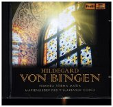 Hildegard Von Bingen: Femina Forma Maria