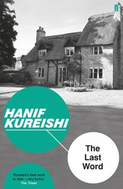 The Last Word - Kureishi, Hanif; Kureishi, Hanif