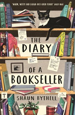 The Diary of a Bookseller - Bythell, Shaun