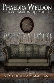 Web Ginn House (Zoe Martinique Investigation Series) (eBook, ePUB)