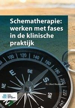 Schematherapie: werken met fases in de klinisch...