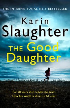 The Good Daughter - Slaughter, Karin