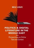 Politics and Digital Literature in the Middle East