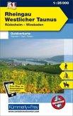 Rheingau, Westlicher Taunus Nr. 51, Outdoor Deutschland