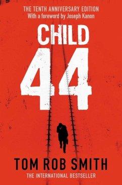 Child 44 - Smith, Tom Rob