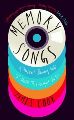 Memory Songs: A Personal Journey into the Music...