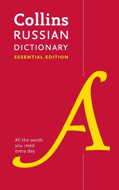 Collins Russian Essential Dictionary - Collins Dictionaries