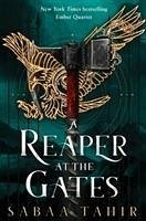 An Ember in the Ashes 3. A Reaper at the Gates - Tahir, Sabaa