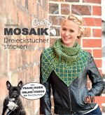 CraSy Mosaik - Dreieckstücher stricken (eBook, ePUB)