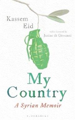 My Country - Eid, Kassem