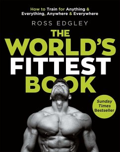 The World's Fittest Book - Edgley, Ross