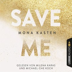 Save Me / Maxton Hall Bd.1 (MP3-Download) - Kasten, Mona