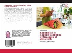 Economics, o economía política crítica para el desarrollo