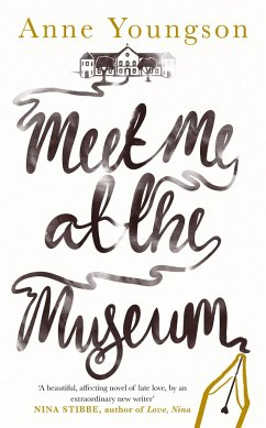 Meet Me at the Museum - Youngson, Anne