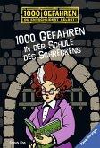 1000 Gefahren in der Schule des Schreckens / 1000 Gefahren Bd.46 (eBook, ePUB)