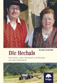 Die Hechals (eBook, ePUB)