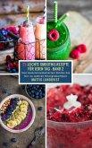 25 Leichte Smoothie-Rezepte für jeden Tag - Band 2 (eBook, ePUB)