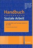 Sozialpolitik und Sozialen Arbeit in der DDR (eBook, PDF)