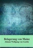 Belagerung von Mainz (eBook, PDF)