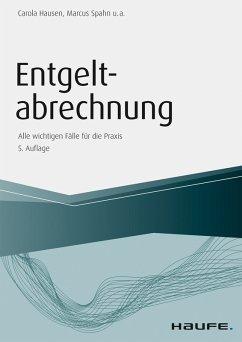 Entgeltabrechnung (eBook, PDF)