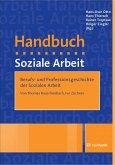 Berufs- und Professionsgeschichte der Sozialen Arbeit (eBook, PDF)