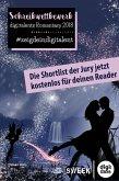 Shortlist digi:talents Schreibwettbewerb Romantasy 2018 (eBook, ePUB)