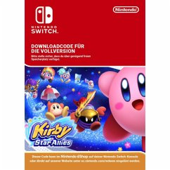 Kirby Star Allies (Download)