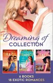 The Dreaming Of... Collection (eBook, ePUB)