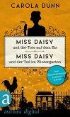 Miss Daisy und der Tote auf dem Eis & Miss Daisy und der Tod im Wintergarten (eBook, ePUB)