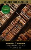 Harvard Classics Volume 32 (eBook, ePUB)