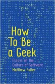 How To Be a Geek (eBook, PDF)
