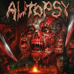 The Headless Ritual - Autopsy