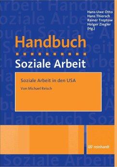 Soziale Arbeit in den USA (eBook, PDF) - Reisch, Michael