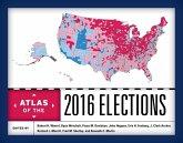 Atlas of the 2016 Elections (eBook, ePUB)