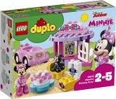 LEGO® DUPLO® 10873 Minnies Geburtstagsparty