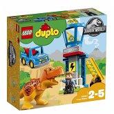 LEGO® duplo 10880 - T-Rex Aussichtsplattform (Jurassic World)